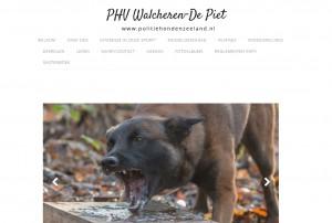 PHV Walcheren De Piet